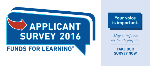 Applicant Survey 2016 - Your voice is important. Survey opens: May 27, 2016